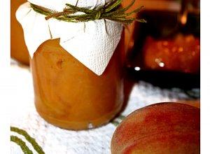 Dżem brzoskwiniowy z mango  prosty przepis i składniki