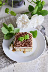 Ciasto kokosowy 3 bit