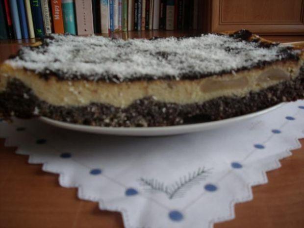Sposoby na przygotowanie: ciasto makowo