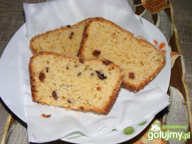 Przepis  ciasto drożdżowe-orkiszowe przepis
