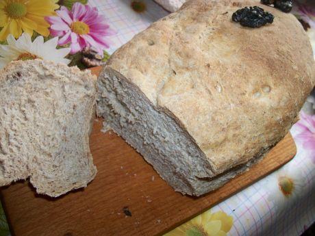 Przepis  chleb orzechowy przepis