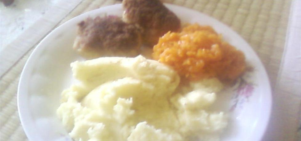 Marchewka do obiadu. (autor: iwonaka)