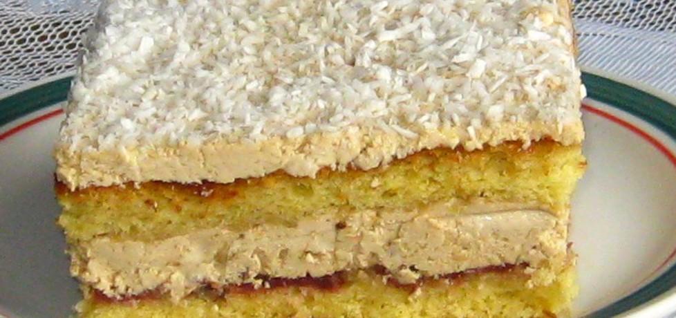 Ciasto z kawową nutką (autor: katarzynka455)