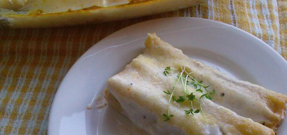 Cannelloni z mięsem pod beszamelem (autor: mufinka79 ...