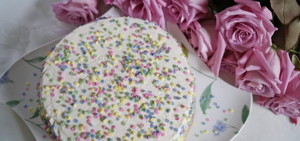 Tort urodzinowy dla męża (autor: alexm)