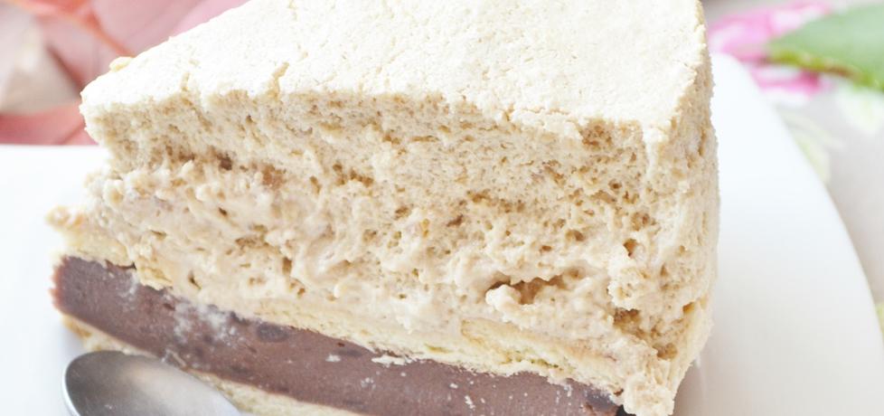 Ciasto cappuccino bez pieczenia (autor: czekoladkam ...