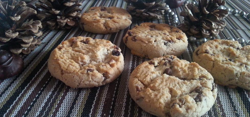 Kruche ciasteczka z bakaliami (autor: mileneczka5 ...