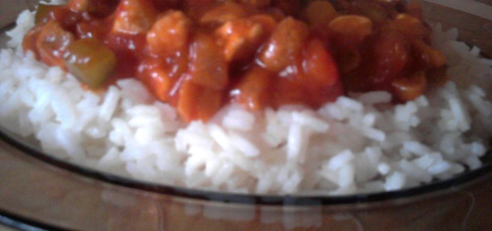 Ryż z (autor: polly66)