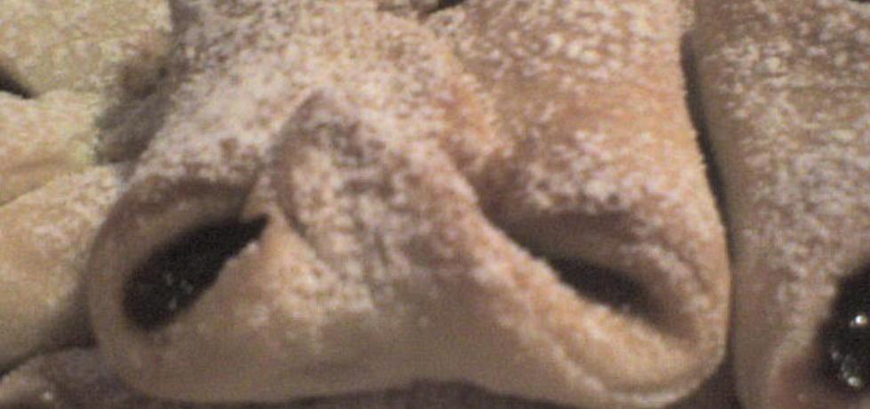 Ciasteczka francuskie (autor: alaaa)