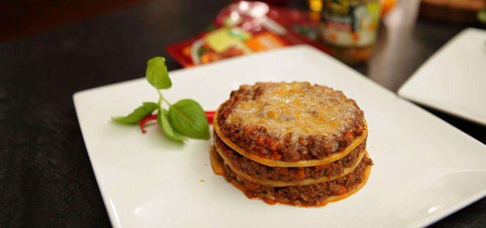 Doradca smaku, odc. 32: lasagne bolognese (autor: doradca ...