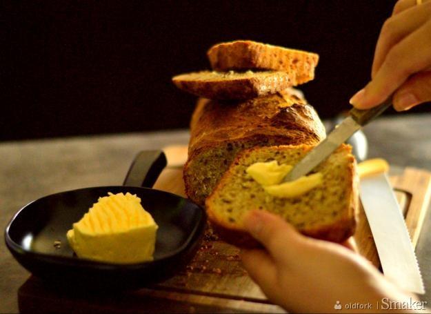 Chleb po tarnowsku