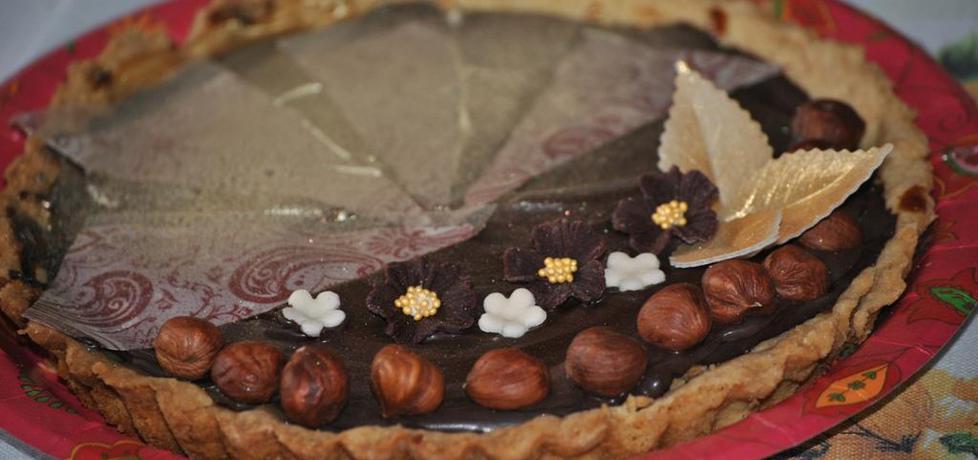 Świąteczny mazurek na wielkanocny stół (autor: smerfetka79 ...
