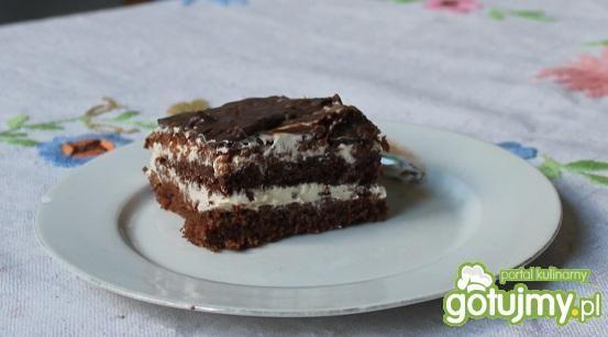 Przepis  ciasto wz 2 przepis