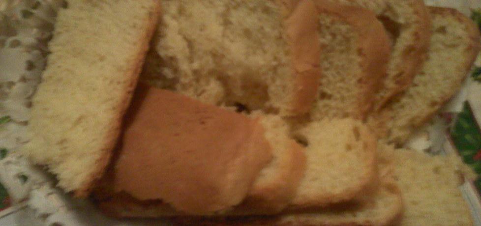 Chlebek z wypiekacza (autor: iwusia)