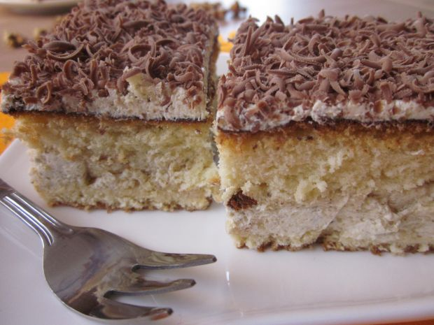 Przepis  ciasto orzechowa pychotka przepis