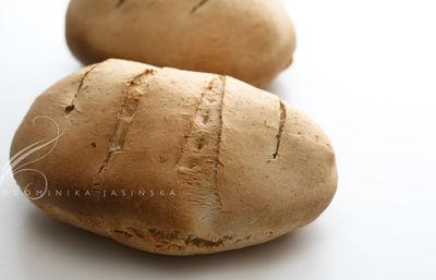 Chleb orkiszowy jasny