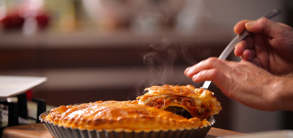 Doradca smaku ii, odc. 21: pizza po francusku (autor: doradca ...