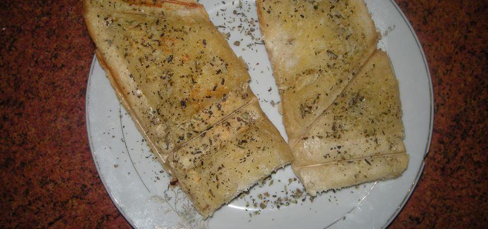 Aromatyczne tosty (autor: aleksandra45)