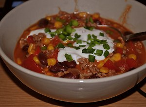 Chili con carne  prosty przepis i składniki