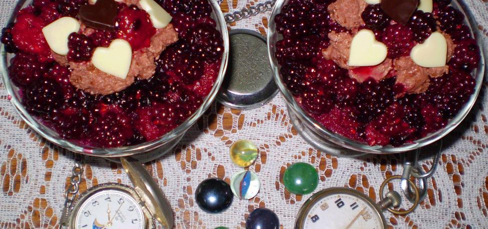 Prawie pudding na niedzielę : (autor: babciagramolka ...