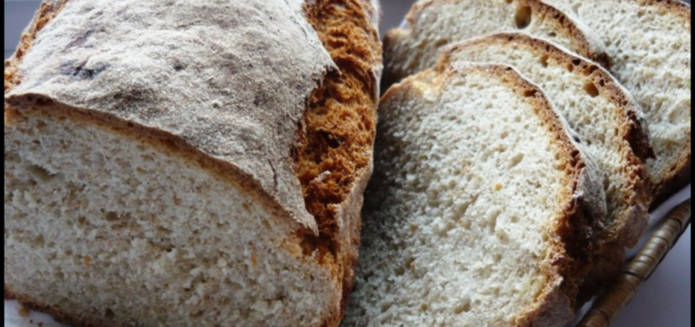 Chleb domowy z marchewką (autor: jusiaa)