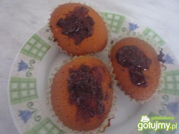Najlepszy pomysł na: muffinki z czekoladą. gotujmy.pl