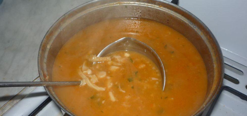 Zupa z flaków (autor: gosia4747)