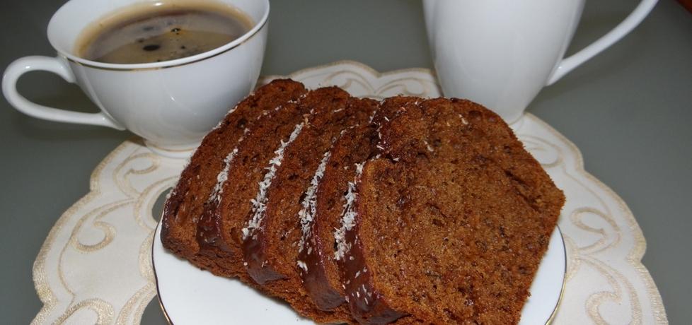 Cynamonowe ciasto z dżemem (autor: megg)