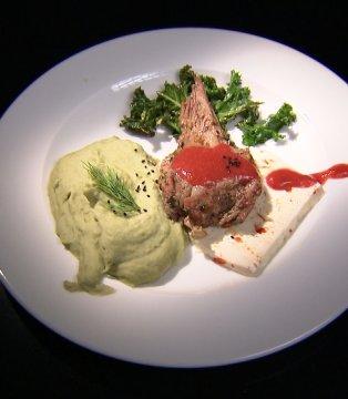 Mięsowina w siedmiu smakach patrycji i przemka (pary)