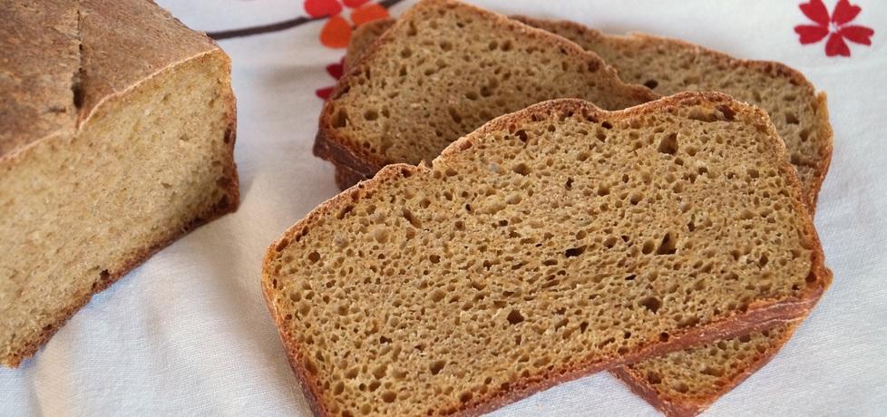 Chleb pszenny z dynią na zakwasie (autor: alexm)