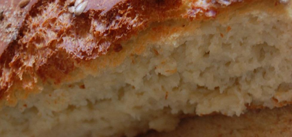 Chleb domowy na maślance (autor: joanna46)