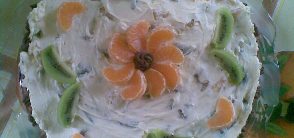 Tort ambasador (autor: miroslawa4)