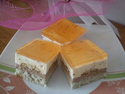 Ciasto emilki