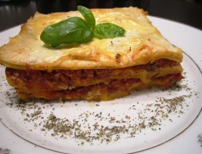 Idealna lasagne