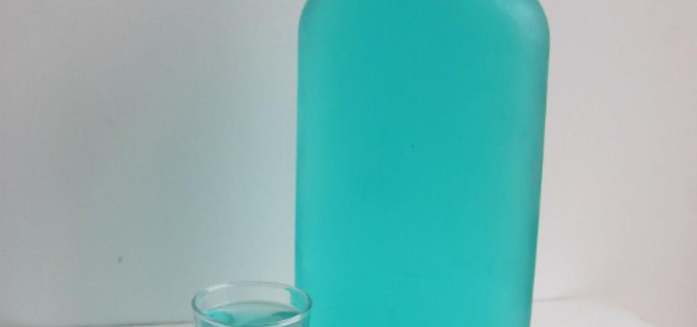 Iceówka, czyli wódka z cukierków lodowych (autor: olgask ...