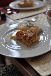 Tarta ziemniaczana po rosyjsku