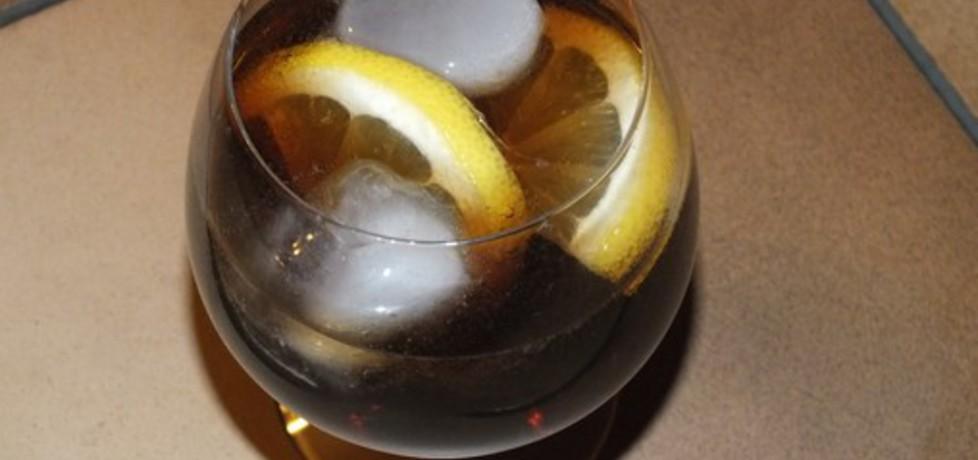 Ekskluzywny drink  najprostszy (autor: mati13)
