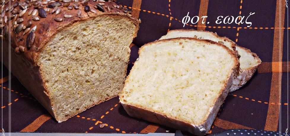Chleb z dynią i imbirem (autor: zewa)