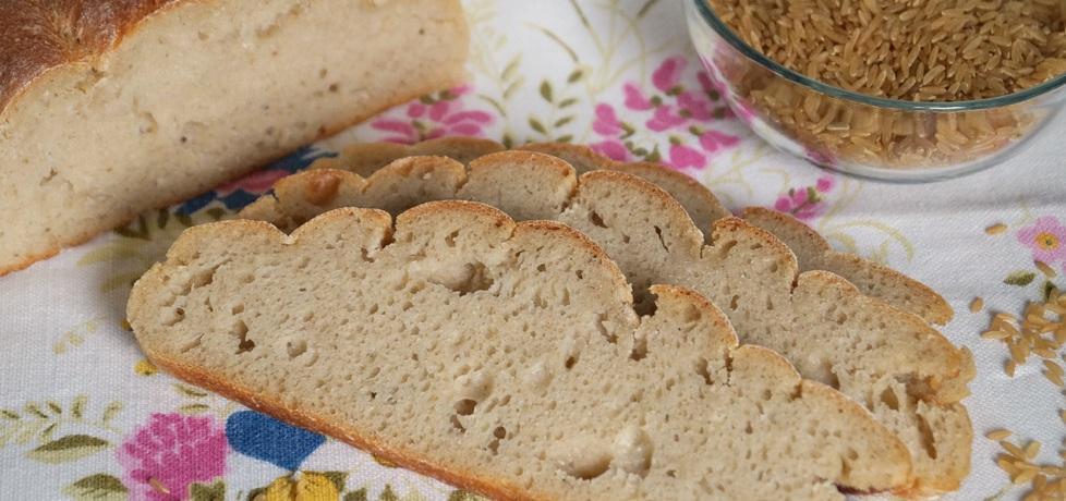 Chleb na zakwasie z maką ryżową (autor: alexm)