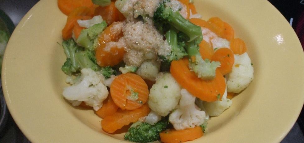 Warzywna kolacja (autor: olkaaa)