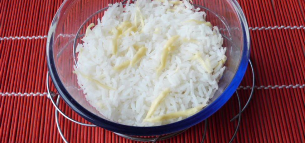 Jaja zapiekane z ryżem (autor: renatazet)