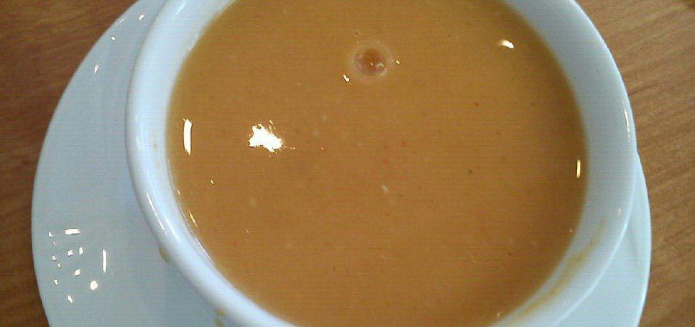 Zupa z soczewicy (autor: wieslawa1)