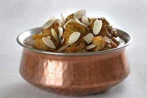 Kofta w sosie curry  prosty przepis i składniki