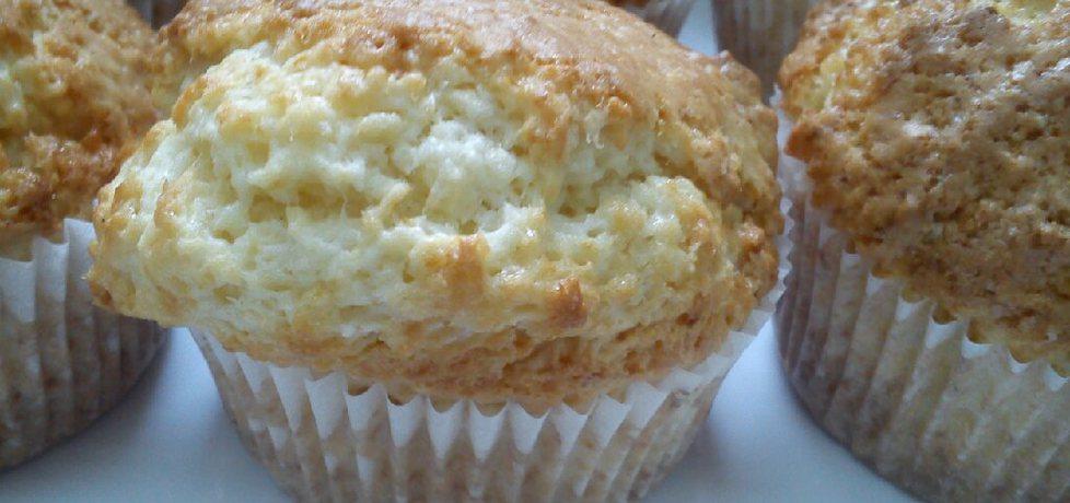 Muffiny cytrynowe (autor: krzysztof15)