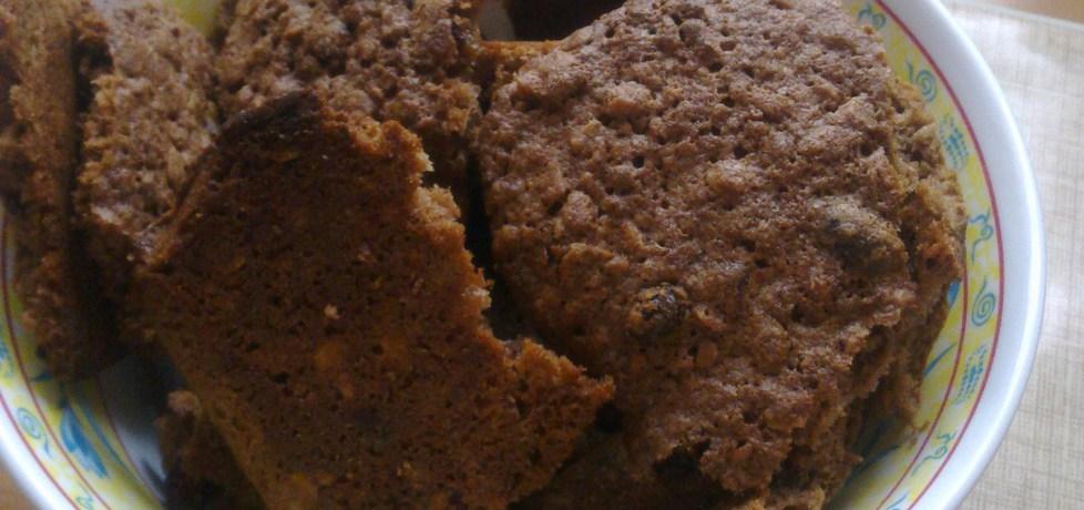 Domowe ciasteczka owsiane (autor: aisza1)