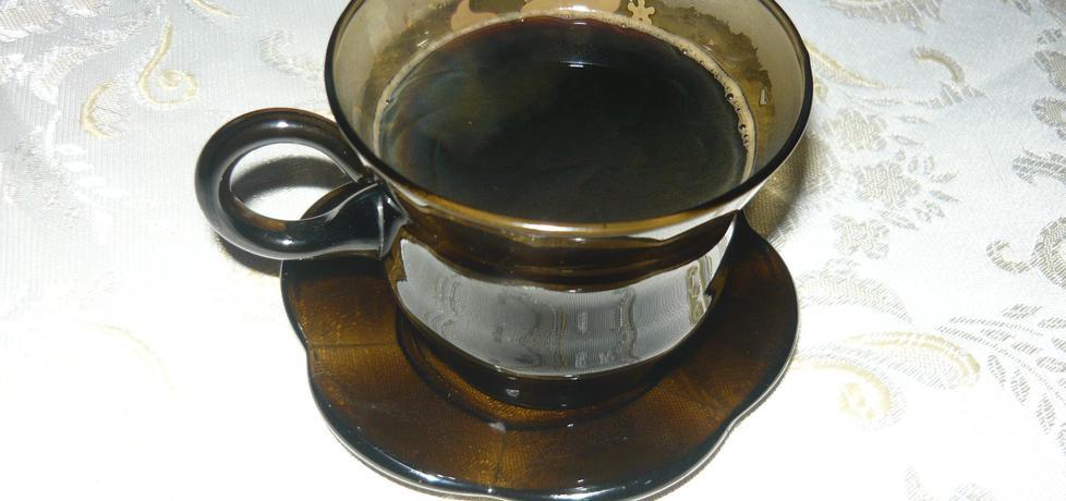 Kawa z kardamonem (autor: dorlil)