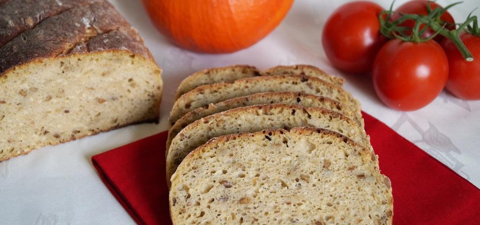 Chleb z dynią i kaszą jaglaną (autor: alexm)