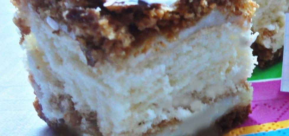 Ciasto biszoptowo
