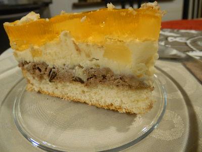 Ciasto ambasador