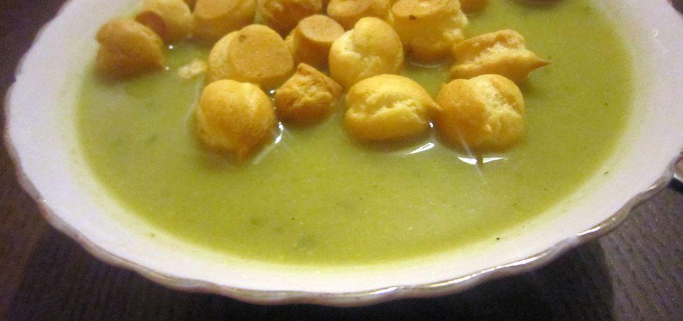 Zupa selerowo-porowa (autor: kate131)